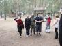 ВУОКСА - 2012 Второй туристический слет